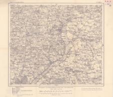 Karte des Deutschen Reiches. 32, Szillen