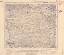 Karte des Deutschen Reiches. 34, Schirwindt-Władysławów