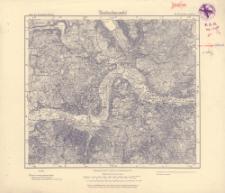 Karte des Deutschen Reiches. 46, Neustadt a.d. Rheda