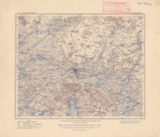 Karte des Deutschen Reiches, 295. Fürstenwalde