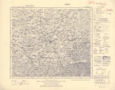 Karte des Deutschen Reiches 1:100 000. 54, Ebenrode