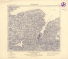 Karte des Deutschen Reiches, 58, Kiel