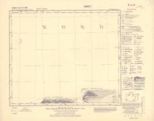 Karte des Deutschen Reiches. 108, Spiekroog
