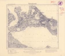 Karte des Deutschen Reiches, 121. Swinemünde