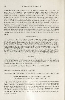 "Two cases of ""spotting"" in Microtus agrestis (Linnaeus, 1761); O dwóch przypadkach łaciastości (""spotting"") u Microtus agrestis"