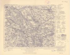 Karte des Deutschen Reiches 1:100 000, 325. Schrimm