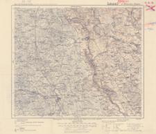 Karte des Deutschen Reiches, 107. Marggrabowa-Filipowo