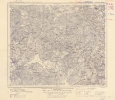 Karte des Deutschen Reiches, 138. Lyck - Raczki