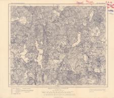Karte des Deutschen Reiches, 167. Passenheim
