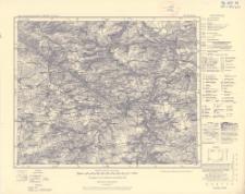 Karte des Deutschen Reiches 1:100 000, 413. Naumburg