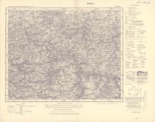 Karte des Deutschen Reiches 1:100 000, 416. Döbeln