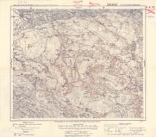 Karte des Deutschen Reiches, 201. Friedrichshof-Myszyniec