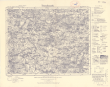 Karte des Deutschen Reiches, 423. Neumarkt i. Schles.