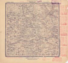 VII - 18 (Ponemunʹ) : Latviâ i Litva : masštab 2 versty v dûjme