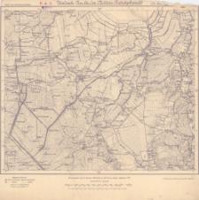 Karte des Deutschen Reiches, 203. Bünde