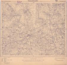 Karte des Deutschen Reiches, 233. Cloppenburg