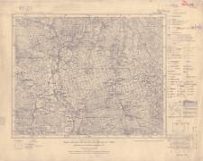 Karte des Deutschen Reiches 1:100 000, 395. Kohlfurt