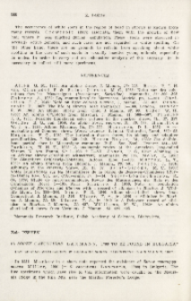 Is Sorex caecutiens Laxmann, 1788 to be found in Bulgaria?; Czy został znaleziony w Bułgarii Sorex caecutiens Laxmann, 1788?