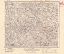 Karte des Deutschen Reiches, 200. Willenberg-Chorzele