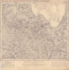 Karte des Deutschen Reiches, 174. Varel