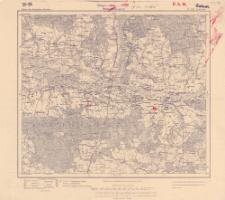 Karte des Deutschen Reiches, 51. Wehlau