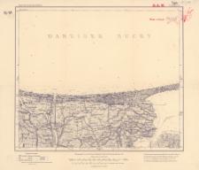 Karte des Deutschen Reiches, 71. Tiegenort