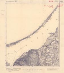 Karte des Deutschen Reiches, 48. Gr. Bruch,72. Braunsberg