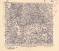 Karte des Deutschen Reiches, 101. Elbing