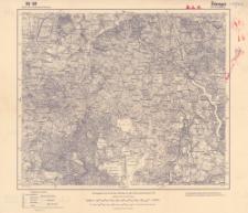 Karte des Deutschen Reiches, 132. Christburg