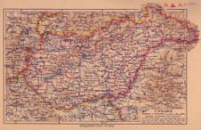 Ungarn : Maßstab 1:3 000 000