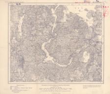 Karte des Deutschen Reiches, 169. Johannisburg
