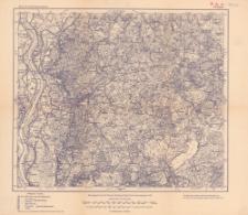 Karte des Deutschen Reiches, 131. Stuhm