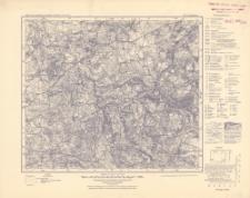 Karte des Deutschen Reiches 1:100 000, 124. Schivelbein