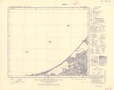 Karte des Deutschen Reiches 1:100 000, 65. Großmöllen