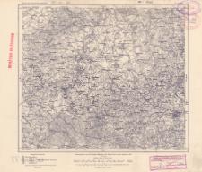 Karte des Deutschen Reiches, 77. Goldap