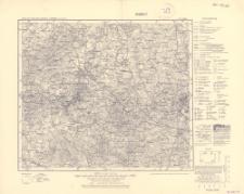 Karte des Deutschen Reiches 1:100 000, 77. Goldap