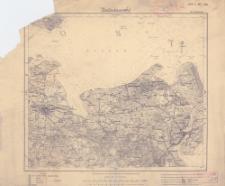 Karte des Deutschen Reiches, 89. Greifswald