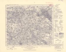 Karte des Deutschen Reiches 1:100 000, 94. Köslin