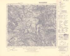 Karte des Deutschen Reiches 1:100 000, 95. Pollnow