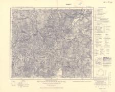 Karte des Deutschen Reiches, 97. Bütow