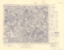 Karte des Deutschen Reiches 1:100 000, 125. Bad Polzin