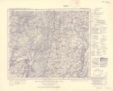 Karte des Deutschen Reiches 1:100 000, 194. Crone a.d. Brahe
