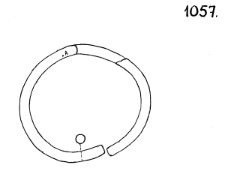 bracelet 3 fragments (Kamień Pomorski) - chemical analysis