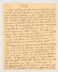 Logik. 1. Tekst wykładów (22 października 1894 do 6 marca 1895 r.)