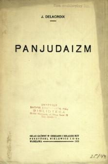 Panjudaizm