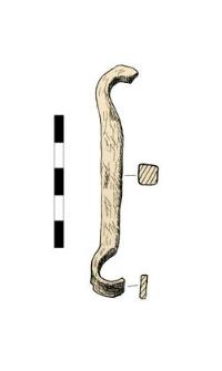 Artifact (bit?), fragment