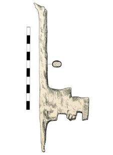 Key, fragment