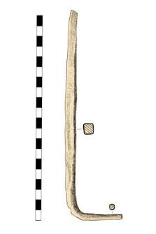 Key (?), fragment