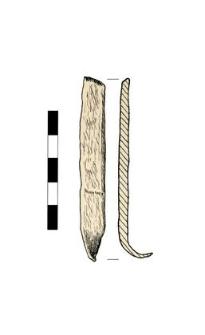 Artifact (chisel?)