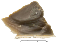 Chocolate' flint : 2D documentation